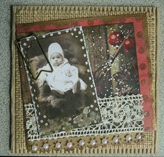 Christmas by Magouille - Cards and Paper Crafts at Splitcoaststampers