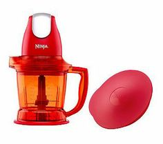 Ninja Storm Designer Series 400 Watt 40 oz. Food & Drink Maker