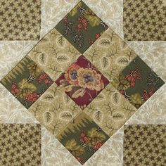 Union square > Barbara Brackman's MATERIAL CULTURE