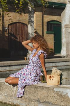 An Ethical Collection of Romantic, Sustainable Dresses to Covet