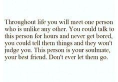 #soulmate #bestfriend #truelove