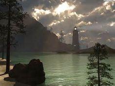 Lighthouse wallpaper - Bing Images