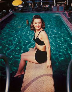 hollywoodcomet:  Barbara Stanwyck, 1940