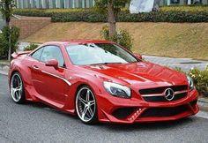 Mercedes Sl55, Mercedes Sport, Custom Mercedes, Mercedes Benz Maybach, Mercedes Concept, Car Ratings, Automobile, Top Cars, Trucks