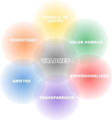 ¿Qué son los valores humanos?