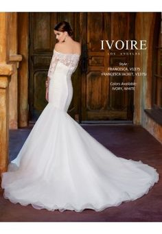 Ivoire by Kitty Chen - Bridal