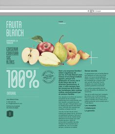 """LOVE this. Just got this font """"Blanch"""" Get it too: http://www.atipus.com/tipoblanch.zip"""