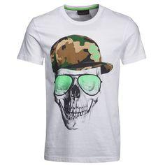 T-Shirt mit Print ab 19,99€ ♥ Hier kaufen: http://stylefru.it/s517837