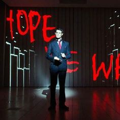 An American Psycho The Musical