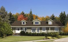 Meadowbrook > Nelson Homes - Floor Plans Search Results