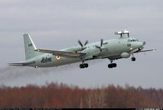 Ilyushin Il-38SD aircraft picture