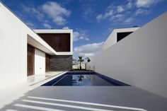 Troia Peninsula Housing by Quadrante Arquitectura