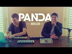 Panda - Desiigner - Josh Levi & KHS Remix - YouTube // OH MY GOSH WHY ARE PEOPLE TALENTED