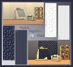 Wallpaper by Sonnenschein56 at Sims Marktplatz � Sims 4 Updates
