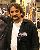 Tom Savini - Wikipedia, the free encyclopedia
