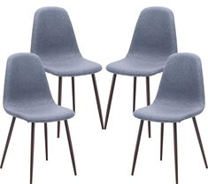 Capasso Upholstered Dining Chair