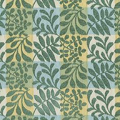 textile and pattern