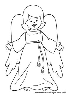 la posada coloring pages | Coloring Sheet for the image of pregnant Mary and Joseph ...
