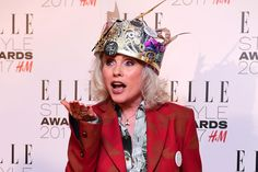 """Debbie Harry fears American president Donald Trump could reverse the progress made by feminists over the past few decades. The Blondie singer — who once said """"How can one be a woman and not be a feminist?"""" — branded him """"an idiot"""" but said she hoped he could inspire a new wave of protest music. The star, 71, was speaking to the Standard as it was announced that her band will return to The Roundhouse in May. They performed a gig at the venue in 1978 which helped to catapult them into the…"""