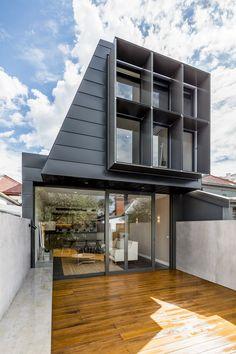 Carlton Terrace / Windust Architects x Interiors