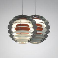 19 Best Antique PH Lamps • Louis Poulsen images | Ph lamp
