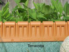 Guard-n-Edge 30 Foot Bundle: Terracotta