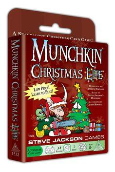 Munchkin® Zombies: The Walking Dead™ | Want | Pinterest | Trek
