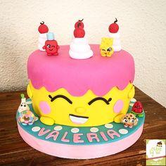 Shopkins Cake By Cakesbyme