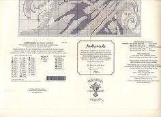 Mirabilia  Andromeda   MD-149 (стр.2)
