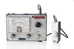 1966 - elinchrom - FLM Light Meter, Flash Light, Museum, Electronics, Museums