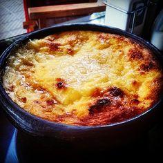 Pastel de shogloooo / Corn Pie? :o  <3