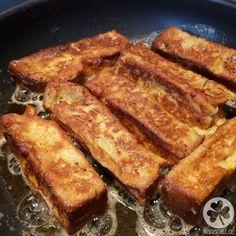 French-Toast-Rezept: Der amerikanische Start in den Tag | French ...