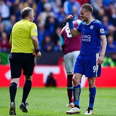 Jamie Vardy gets additional one-game ban
