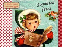 Petites cartes - Gwenaëlle TROLEZ Créations © ™