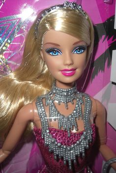 Barbie Fashionistas Hollywood Divas Glam   Flickr - Photo Sharing!