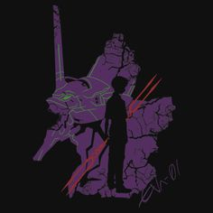 Would look great on a T-Shirt or Vinyl Album.Great use of negative space. Original by Wefromme on deviantart