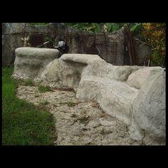 How to make Styrofoam Concrete @http://m.instructables.com/id/Styrofoam-Concrete/?ALLSTEPS