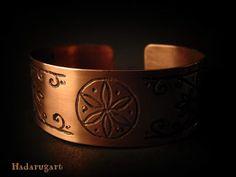 Hadarugart Copper Artwork, Cuff Bracelets, Jewelry, Therapy, Jewlery, Jewerly, Schmuck, Jewels, Jewelery