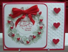 F4A99 Cool Hearts by jandjccc - Cards and Paper Crafts at Splitcoaststampers