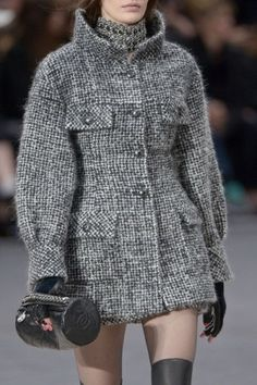 Chanel Fall 2013 - Details by rebecca2