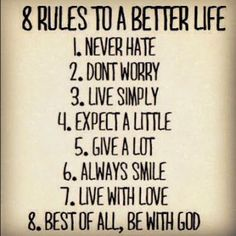 #8 ~ BE WITH GOD. YES! from littlehousesimpleliving.wordpress.com