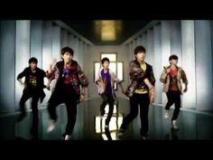 SHINee 샤이니_AMIGO(아.미.고)_MUSIC VIDEO Credit goes to SMTOWN