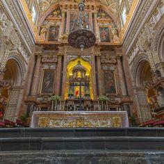 Photo Cordoba Mezquita by Maarten Hoek on 500px