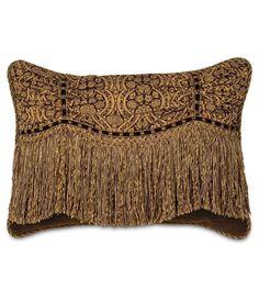 Eastern Accents Garnier Maison Sienna Envelope Decorative Pillow