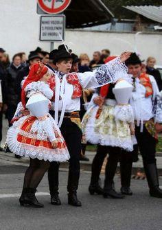 Moravian folklore