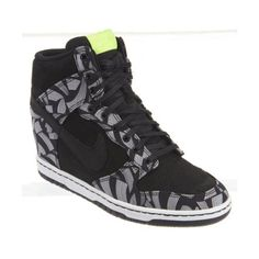 10 Best Nike wedge styles. Dunk high images  174937e75