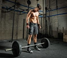 3 Training Tips for Tall Guys