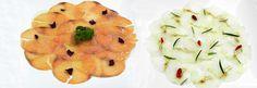 Nueva gama de carpaccios de productos del mar. Snack, Pineapple, Fruit, Food, Dishes, Products, Pine Apple, Essen, Meals