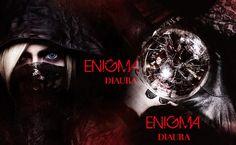 "DIAURA will release their new maxi single ""ENIGMA"" in March! Maxi single: ENIGMA Release date: March 30th 2016 Type A (CD+DVD): [CD] 1. ENIGMA 2. 烙印-stigma- [DVD] 1. ENIGMA -music video…"