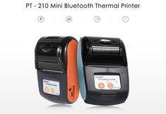 Spedizione Gratis Portable Printer, Bluetooth, Ios, Thermal Printer, Gadget Store, Computer Accessories, 3d Printing, Prints, Windows